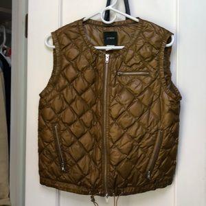 J. Crew Jackets & Coats - J.Crew Women's vest
